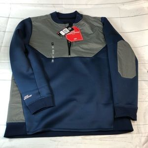Mens 2XL Under Armour Unstoppable Gore Windstopper